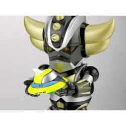 Yamato Metal Box MB Gokin MBG-02B UFO Robot Grendizer limited black version w/TFO (FREE shipping)