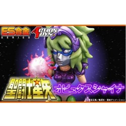 Action Toys ES Gokin Saint Seiya ESS-06 Ophiuchus Shaina
