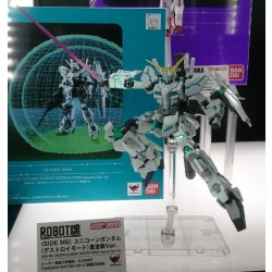 Tamashii Nation 2013 Robot Spirits <Side MS> RX-0 Unicorn Gundam (Destroy mode) Repaint Ver. (FREE shipping)