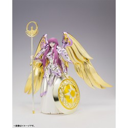 Saint Seiya Myth Cloth Goddess Athena God Cloth Japan ver.