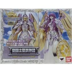 Saint Seiya Myth Cloth Goddess Athena God Cloth Japan ver. (box dented)