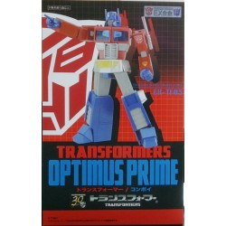 Fewture EX Gokin Transformers Cybertron Initial Supreme Commander Convoy (FREE Shipping)