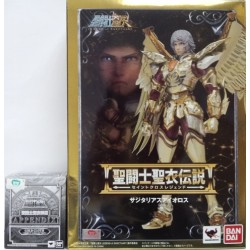 Saint Cloth Legend Sagittarius Aiolos HK ver. with premium