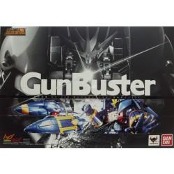 Bandai Soul of Chogokin GX-34R Gunbuster Buster Gokin Color Ver.
