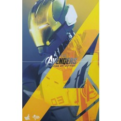 Hot Toys Avengers: Age of Ultron 1/6 Scale Iron Legion (FREE shipping)