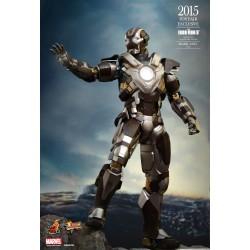 Hot Toys 鐵甲奇俠 3 1/6 比例 Tank Mark 24 (XXIV)  2015 Toy Fair 限定 (FREE shipping)