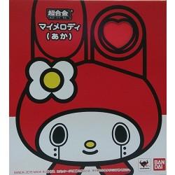 Bandai Chogokin Melody 40th Anniversary Ver.