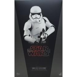 Hot Toys 星球大戰:原力覺醒 1/6 比例 First Order Stormtrooper (FREE shipping)