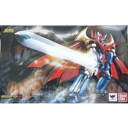 Bandai Super Robot Chogokin Majin Emperor G