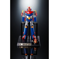 Bandai DX Chogokin Combattler V Japan version