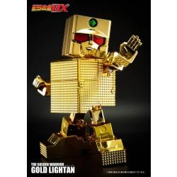Action Toys ES Gokin DX Gold Lightan normal version
