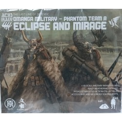 Ori Toy Acid Rain World: Phantom Team A - [Mirage + Eclipse] (FREE shipping)