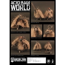 Ori Toy Acid Rain World: Phantom Team B - [Parhelion + Aurora] (FREE shipping)