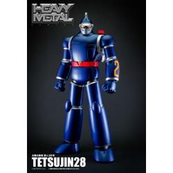 Action Toys Heavy Metal New Tetsujin 28