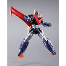 Bandai Metal Build Great Mazinger